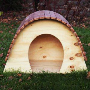 Eclipse - Casa in legno per Gatti - Blitzen