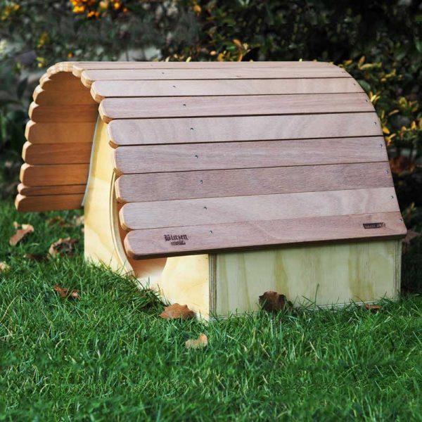 Igloo - Casa in legno per Gatti - Blitzen